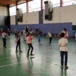 Handball en CE2