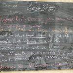 Lundi 28 juin 2021 – Sainte Irénée ! Dernière semaine de classe !