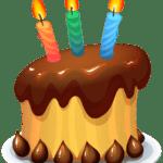 Les anniversaires des PS
